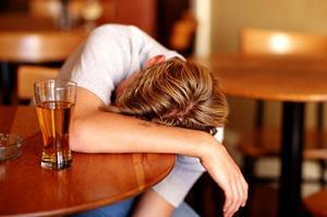 Причины, влияющие на протрезвление от алкоголя