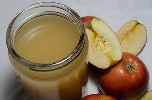 Яблочный уксус в домашних условиях. Как приготовить 92