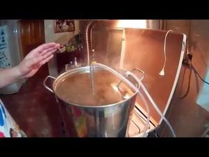 Как сделать пиво из хмеля в домашних условиях рецепты 64