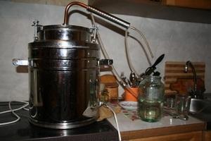 Нюансы и тонкости приготовления самогона из варенья в домашних условиях