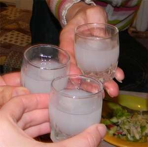 Анисовая самогон рецепт приготовления в домашних условиях 32