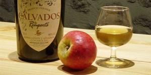 Кальвадос из яблок в домашних условиях