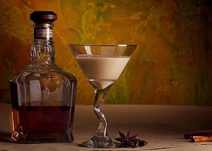 Как приготовить коктейль из коньяка