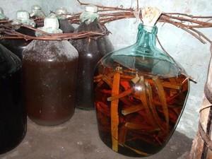 Правила изготовления коньяка из спирта в домашних условиях