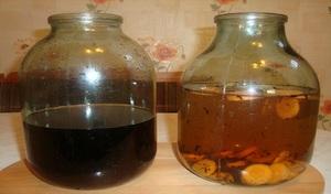 Приготовление из спирта коньяк в домашних условиях 126