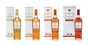 The Macallan 1824 Series