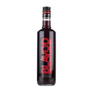 Напиток черная водка