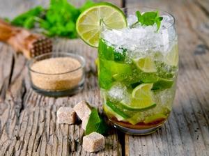 Коктейль мохито: классический рецепт