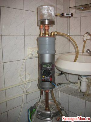 Как сделать ректификационный самогонный аппарат самогонный аппарат купить в барнауле цена