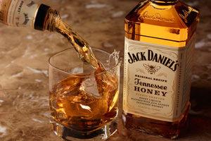 Лучший сорт виски-Джек Дэниэлс