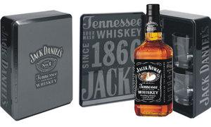 Виски Джек Дэниэлс- лучший
