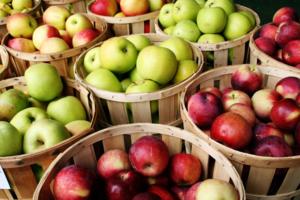 Для хорошего вкуса важно правильно выбрать сырье - яблоки