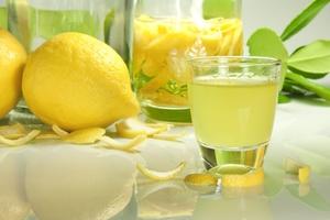 лимончелло на водке рецепт на 3 литра