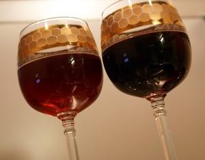 Вино из винограда Изабелла