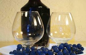 Вина из винограда изабелла