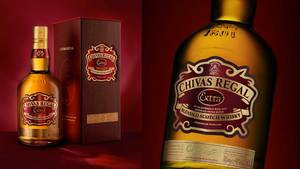 Скотч chivas regal