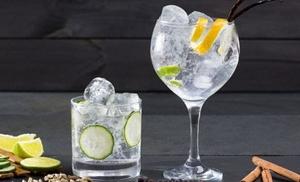 Описание напитка джин-тоник