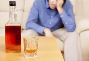 Избавления о алкогольной зависимости