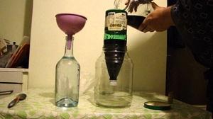 Особенности и способы очистки спиртных напитков в домашних условиях