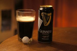 Как правильно разливать и пить пиво