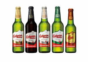 Напиток Budweiser Budvar
