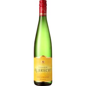 Немецкое вино Гевюрцтраминер