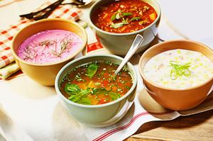 Перечень блюд и продуктов, которые не рекомендуется подавать к коньяку