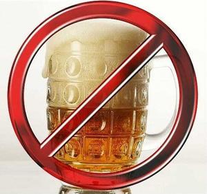 Почему запрещено пить алкоголь при беременности