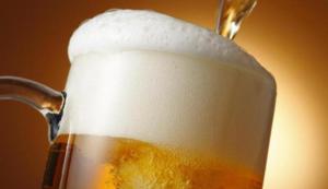 Как подсчитать сколько калорий пива в вашем бокале?