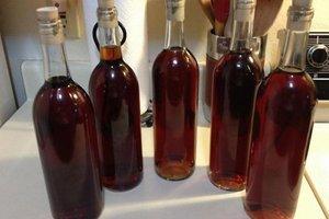 Изготовление коньяка на спирту в домашних условиях 770