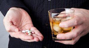 Алкоголь и антибиотики - что можно и что нельзя